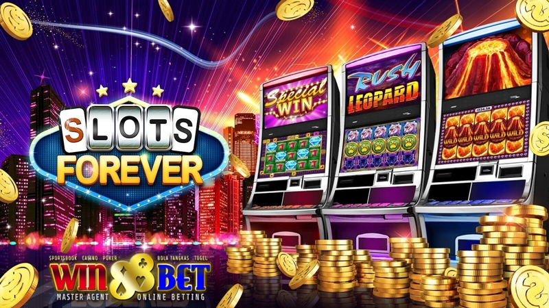 Barisan Casino Slot